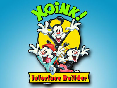 Xoink Animaniacs